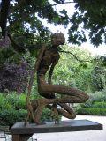 Прелестная скульптура