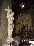 Подлинная скульптура Микеланджело